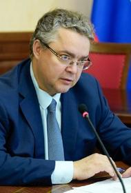 На Ставрополье скончался 131-й пациент с коронавирусной инфекцией