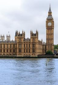 Британские депутаты заявили, что РФ «пыталась повлиять» на исход шотландского референдума