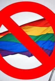 В Сейме Латвии разгорелся скандал из-за геев