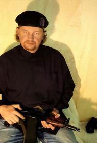 На Украине мужчина, захвативший 20 заложников в Луцке, был ранее дважды судим