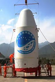 Китайская сеть навигации и позиционирования «Бэйдоу»