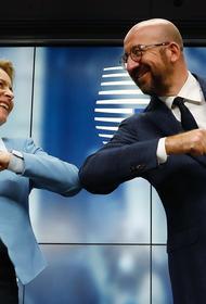 Европа утопит кризис деньгами