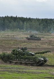 Украинский волонтер назвал четыре возможных «повода» для наступления танков РФ на Киев