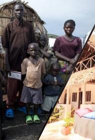 Танзания: элита купается в роскоши, а бедные умирают от малярии и ВИЧ