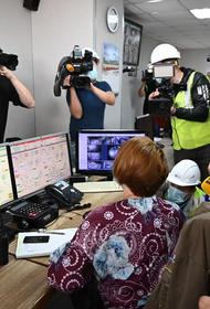 На Михеевском ГОКе сокращают выбросы выхлопных газов в атмосферу