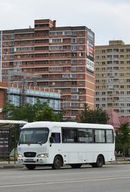 Краснодарцам предлагают жаловаться на работу транспорта в интернете