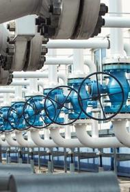 У латвийского предприятия есть акции, принадлежащей «Газпрому» компании