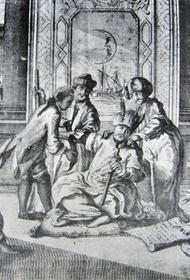 В этот день в 1774 году Россия и Турция подписали мирный договор