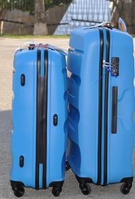 Погрузчик дал советы по сдаче багажа в аэропорту