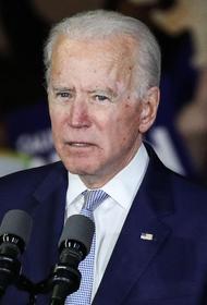 Байден будет расценивать вмешательство в выборы в США как враждебные действия, если станет президентом