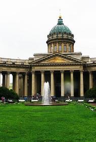 РПЦ отмечает праздник в честь Казанской иконы Богородицы