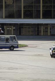 Аваков прокомментировал данные о раненом заложнике в автобусе в Луцке