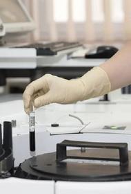 В Томской области ежесуточный прирост заболевших коронавирусом перевалил за 100 человек