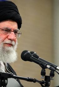 Тегеран продолжит мстить США за Касема Сулеймани