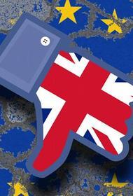 Великобритания заявляет, что нет никаких доказательств вмешательства России в голосование по Brexit