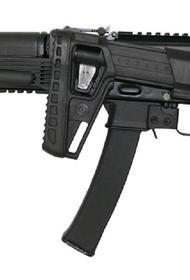 Новый пистолет-пулемет Калашникова прошел госиспытания