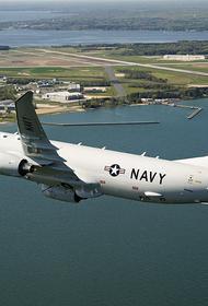 Российские истребители провели перехват 3 самолетов-разведчиков НАТО над Черным и Балтийским морями