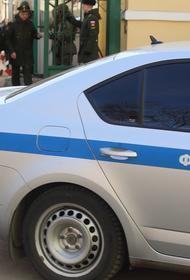 ФСБ предотвратила теракт  в Кабардино-Балкарии