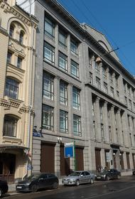 В центре Москвы восстановлено движение, перекрытое ранее из-за подозрительного предмета