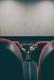 За съемку в кинотеатрах предлагается ввести штрафы до 100 тысяч рублей