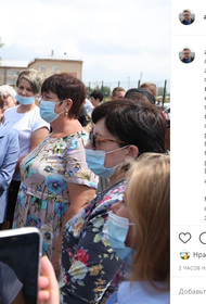 В Челябинской области закупят 10 автоцистерн для воды