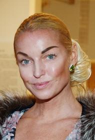 Волочкова оштрафована за нарушение карантина на 20 тысяч рублей