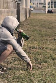 Чукотка стала регионом с самой высокой заболеваемостью алкоголизмом