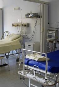 В Бердске зарегистрирован первый случай смерти пациента от коронавируса