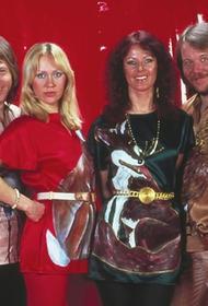 ABBA воссоединилась для записи пяти новых песен