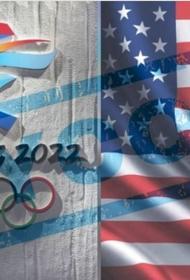 США могут бойкотировать Олимпиаду-2022 в Китае