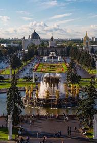81-летие ВДНХ отметят в Москве 1-2 августа — Сергунина