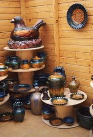 Керамика Латвии: неброская красота души