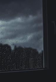 В Москве девочка-лунатик выпала из окна и выжила
