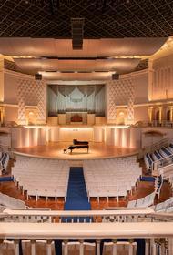 Московская филармония в августе возобновляет концерты
