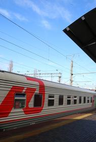 Фирменный поезд «Волгоград» возобновляет регулярные рейсы в Москву с 23 июля