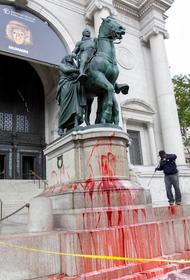 Мэр Ялты предложил Трампу отправить подлежащий сносу памятник Рузвельту в Крым