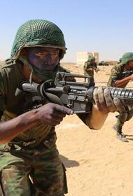 Что мешает Египту начать войну против Эфиопии уже сейчас
