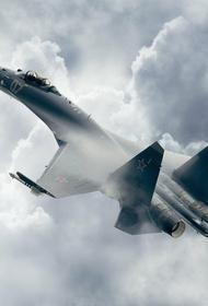 Индонезия отказалась от покупки российских истребителей Су-35