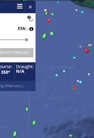 Корабли НАТО отработали захват российского газового месторождения у берегов Крыма