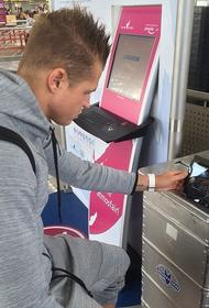 Очевидцы рассказали, что бывший муж Бузовой футболист Дмитрий Тарасов напился и скандалил на рейсе Казань - Москва
