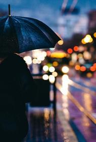 Нынешнее лето в столице имеет все шансы оказаться самым дождливым в истории