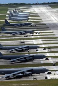 Базе США на Гуаме угрожают китайские ракеты, ВМС требуют увеличения финансирования для ее защиты