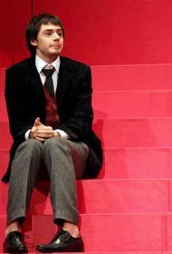 Актер театра и кино Андрей Сиротин умер в возрасте 34 лет