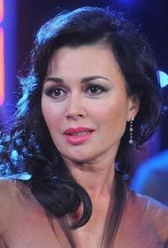 СМИ сообщили о готовящемся для телевидения интервью самой Анастасии Заворотнюк