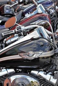Кубанский депутат предложила новые штрафы для мотоциклистов