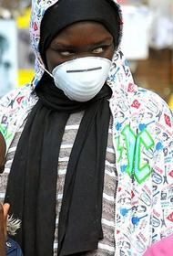 Тяжелейший кризис в истории. ЮАР подвергся настоящему вторжению коронавируса