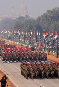 США может использовать противостояние Индии и Китая для решения геополитических задач