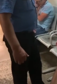 В Краснодаре охранника уволят за угрозы в адрес пациента БСМП