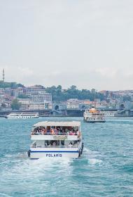 В АТОР назвали примерные цены бронирования туров в Турцию на август