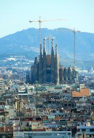 В Барселоне рассказали, когда рассчитывают возобновить прием туристов из России